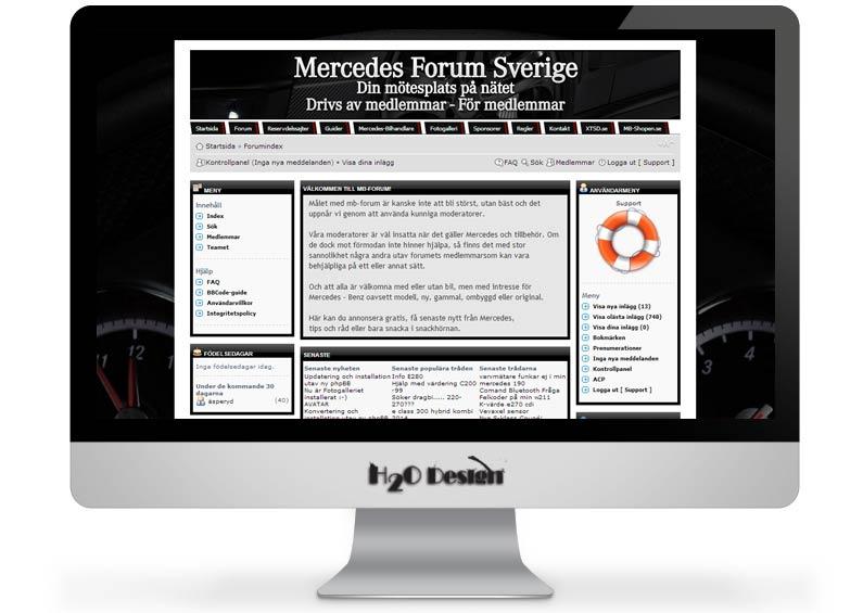 MB-Forum